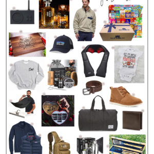 Katies Bliss Holiday Gift Guide For Him Men
