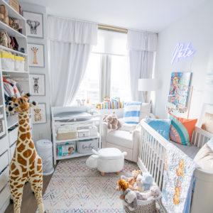Katies Bliss Nursery Tour