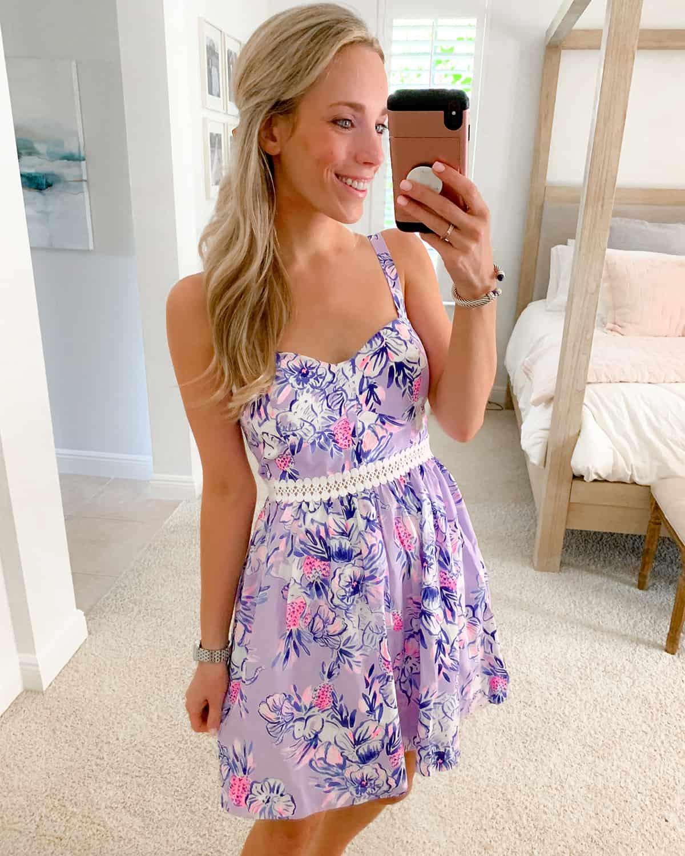 Lilly Pulitzer Devyn Dress