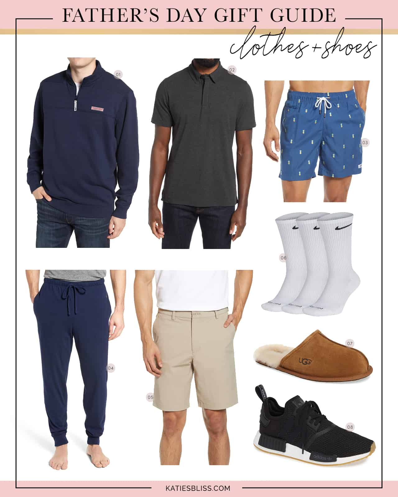 Katies Bliss Fathers Day Gift Guide