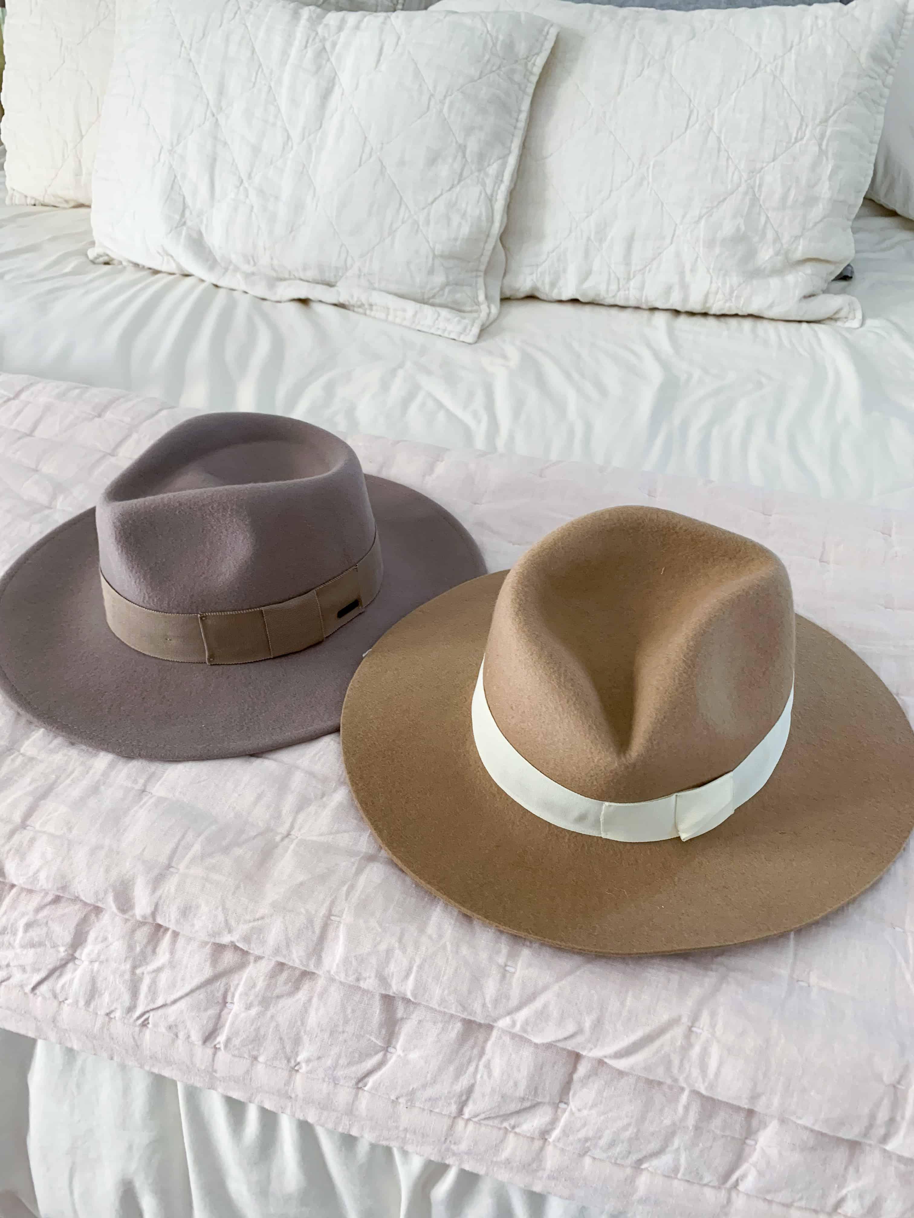 Katies Bliss Wool Hats