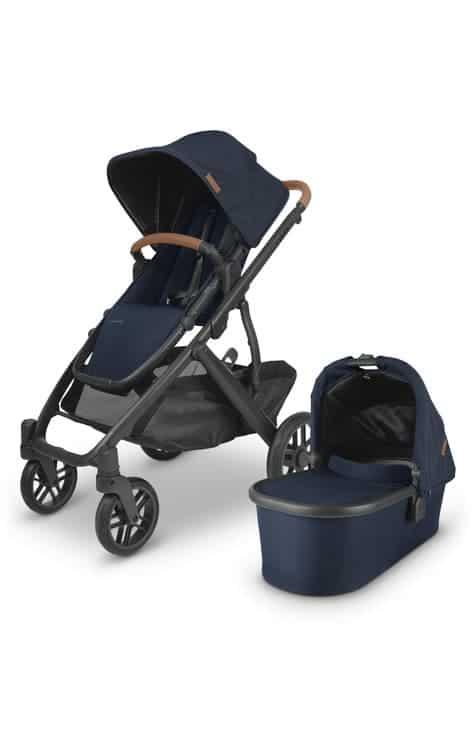 UPPAbaby Vista V2 Stroller with Bassinet Nordstrom Anniversary Sale