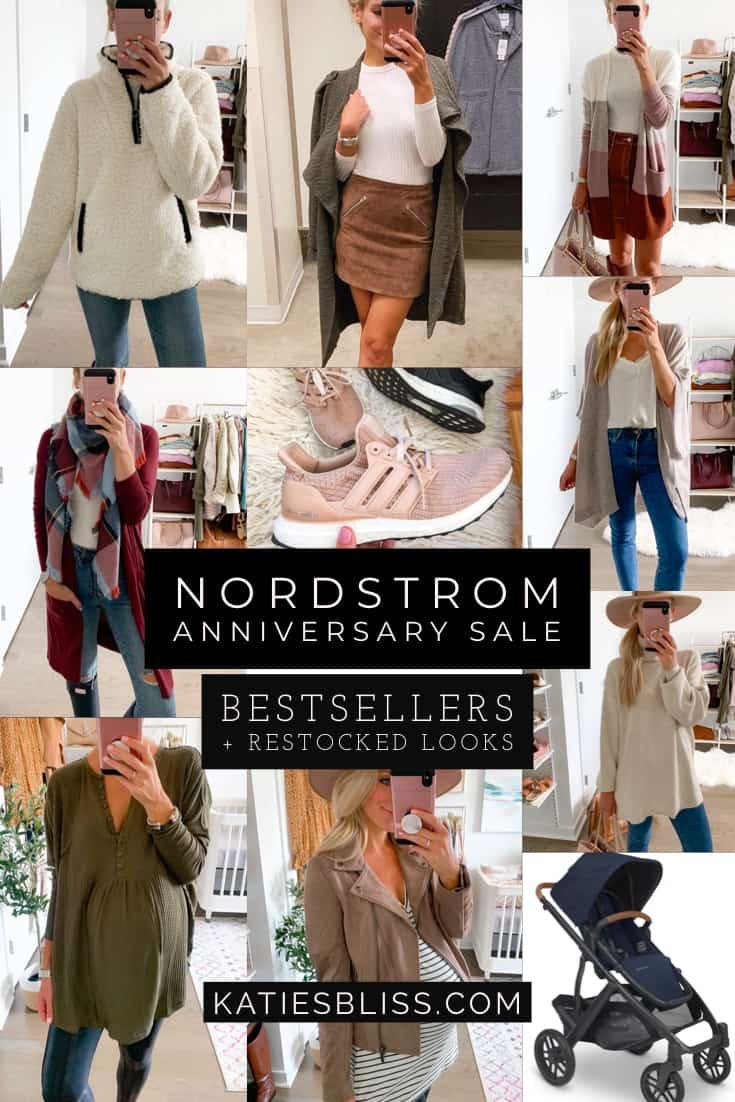nordstrom anniversary sale 2021 bestsellers restocked looks