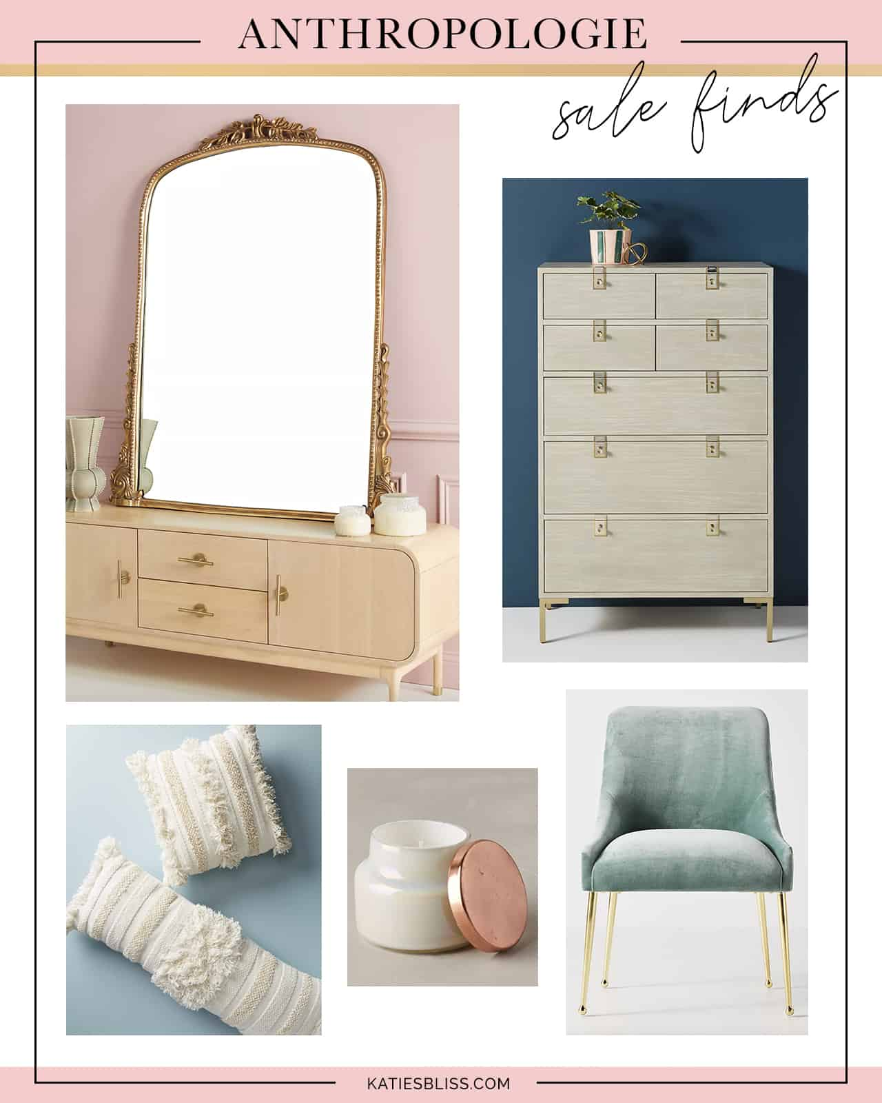 Anthropologie Labor Day Sale Finds